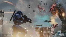 image173 250x140 تصاویر جدیدی از بازسازی Halo 3: ODST و نقشه ی Relic بازی Halo 2: Anniversary منتشر شد