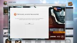 image20041 250x140 Battlefield: Hardline از مشکلات DRM در بحث تغییرات سخت افزاری رنج می برد