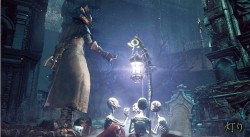 image360 250x137 تصاویر و آثار هنری جدیدی از Bloodborne منتشر شد