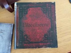 image485 250x188 تصاویر Press Kit(بسته مطبوعات)بازی Bloodborne منتشر شد