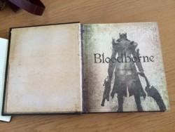 image486 250x188 تصاویر Press Kit(بسته مطبوعات)بازی Bloodborne منتشر شد