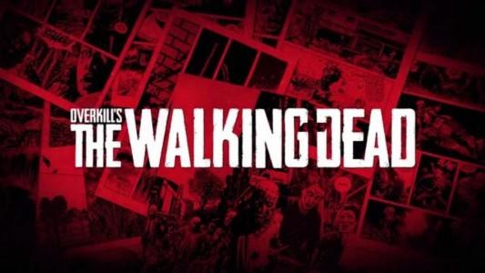 the walking dead.0.0.0.0 533x300 The Walking Dead ساخته Overkill تاخیر خورد