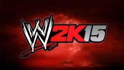 wwe2k15logo 250x141 WWE 2K15 امسال بر روی PC منتشر میشود