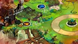 د 250x141 بازی Bastion امروز برای کنسول PS4 منتشر میشود + تصاویر