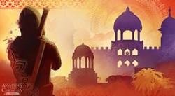 0 250x137 Assassin's Creed با سه گانه ی جدید به چین، هند و روسیه می رود