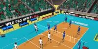اولین تریلر از بازی والیبال مدرن منتشر شد