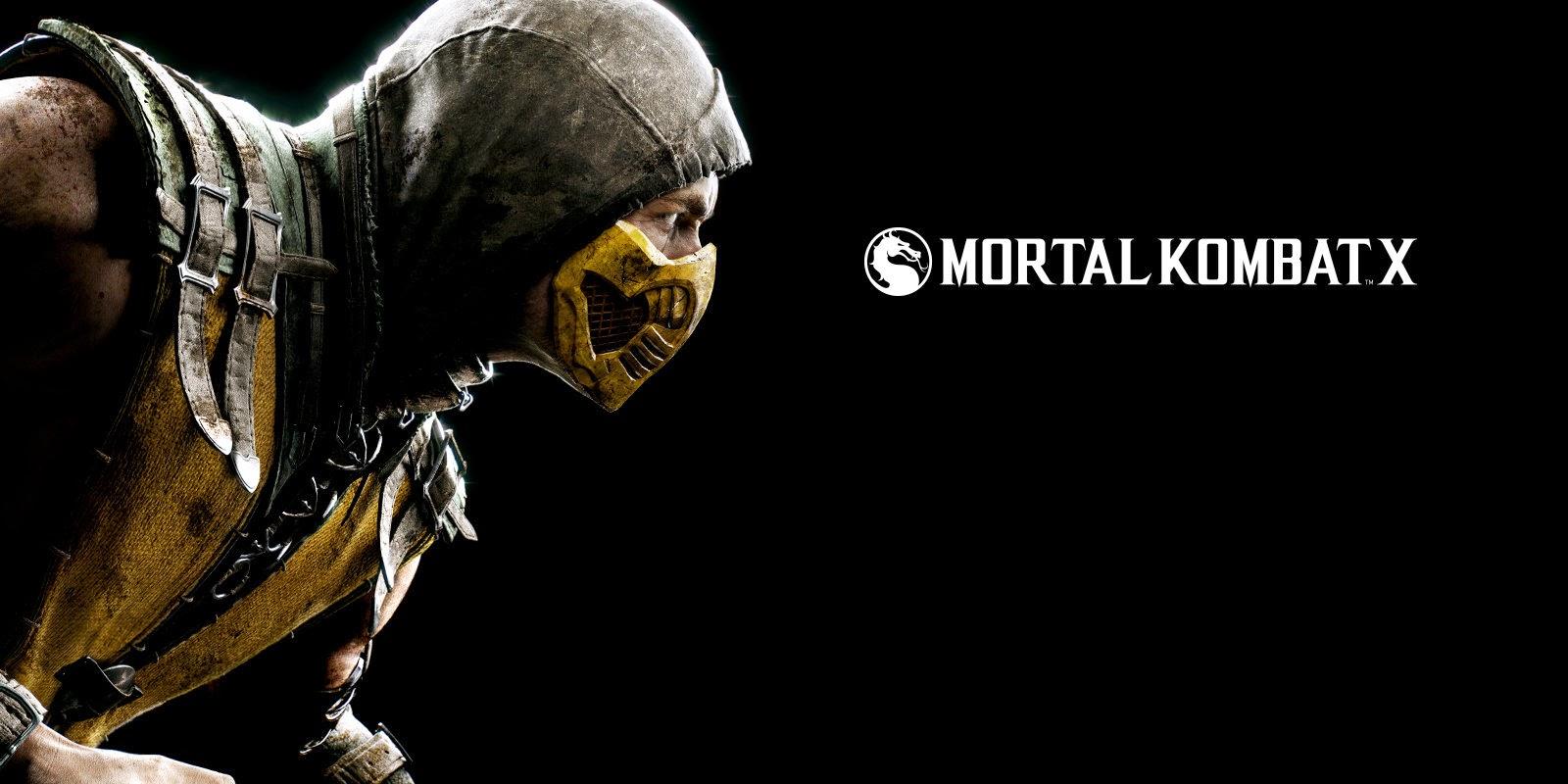 تعدادی از شخصیت های بسته الحاقی Mortal Kombat X را میتوانید بصورت رایگان استفاده کنید