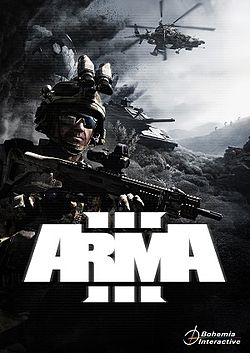 نقد و بررسی بازی Arma 3http://www.gnsorena.ir/