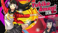 53799d07460736773df933448fd1a5b8 250x142 حضور Yukiko در Persona 4: Dancing All Night + تریلر