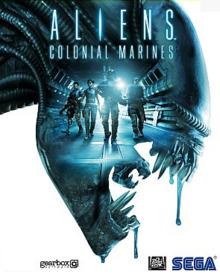 Aliens: Colonial Marines