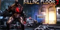 اطلاعات بهروزرسانی عنوان Killing Floor 2
