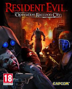Resident Evil: Racoon City
