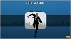 Spy Watch 250x140 استودیو Bossa در حال ساخت یک بازی برای ساعت Apple است