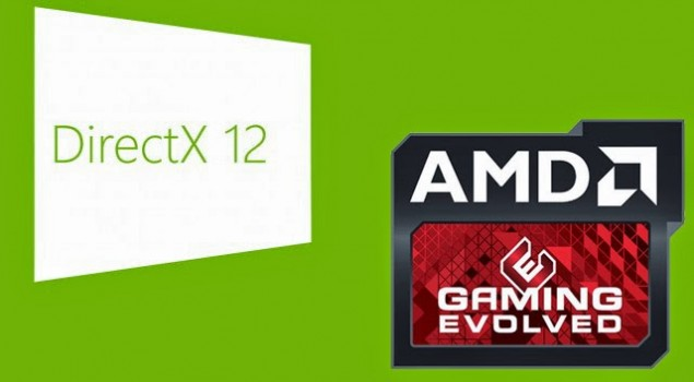 directx 12 windows amd intel nvidia qualcomm 640x353 635x350 AMD فاش کرد: ویندوز ۱۰ به همراه DirectX 12 API در جولای ۲۰۱۵ عرضه می شود