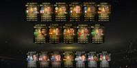تیم منتخب این هفته FIFA Ultimate Team نمایش داده شد