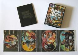 حداقل اینطور که به نظر می رسد بر روی این دیسک ها با زبان روسی نوشته شده است