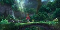شایعه: Ni No Kuni 2 برای PS4 منتشر خواهد شد