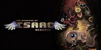 شایعه: The Binding of Isaac به نینتندو سوییچ میآید