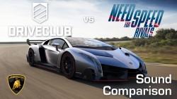 maxresdefault1 250x141 مقایسه صداگذاری بازی Driveclub و Need for Speed: Rivals