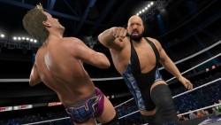 wwe 2k15 pc screen 2 250x141 WWE 2K15 امسال بر روی PC منتشر میشود