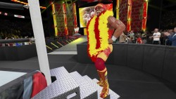 wwe 2k15 pc screen 4 250x141 WWE 2K15 امسال بر روی PC منتشر میشود