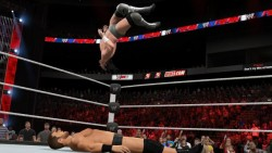 wwe 2k15 pc screen 6 250x141 WWE 2K15 امسال بر روی PC منتشر میشود