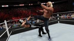 wwe 2k15 pc screen 7 250x141 WWE 2K15 امسال بر روی PC منتشر میشود