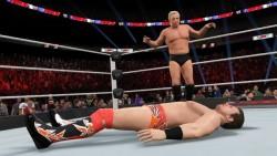 wwe 2k15 pc screen 8 250x141 WWE 2K15 امسال بر روی PC منتشر میشود