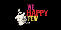 We Happy Few – آغاز کمپین کیک استارتر در ۴ ژوئن