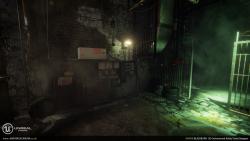 24929686144900300555 250x141 تصاویری زیبا از عنوان Blade Runner با استفاده از موتور Unreal Engine 4 منتشر شد