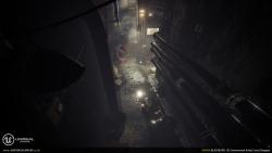 31635671857282613791 250x141 تصاویری زیبا از عنوان Blade Runner با استفاده از موتور Unreal Engine 4 منتشر شد