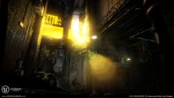 70211199309754859948 250x141 تصاویری زیبا از عنوان Blade Runner با استفاده از موتور Unreal Engine 4 منتشر شد