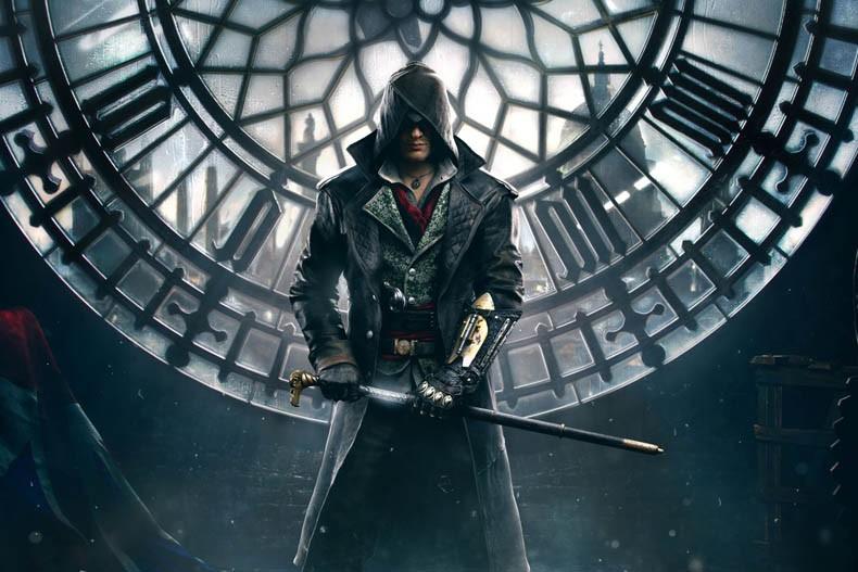 Jacob Frye: اولین Assassin تاریخ در دوران جدید... شخصیتی گستاخ و بی پروا