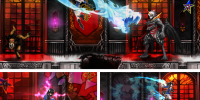 Bloodstained Ritual of the Night 1 200x100 Bloodstained: Ritual of the Night اثر جدید خالق Castlevania