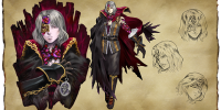 Bloodstained Ritual of the Night 4 200x100 Bloodstained: Ritual of the Night اثر جدید خالق Castlevania