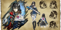 Bloodstained Ritual of the Night 8 200x100 Bloodstained: Ritual of the Night اثر جدید خالق Castlevania