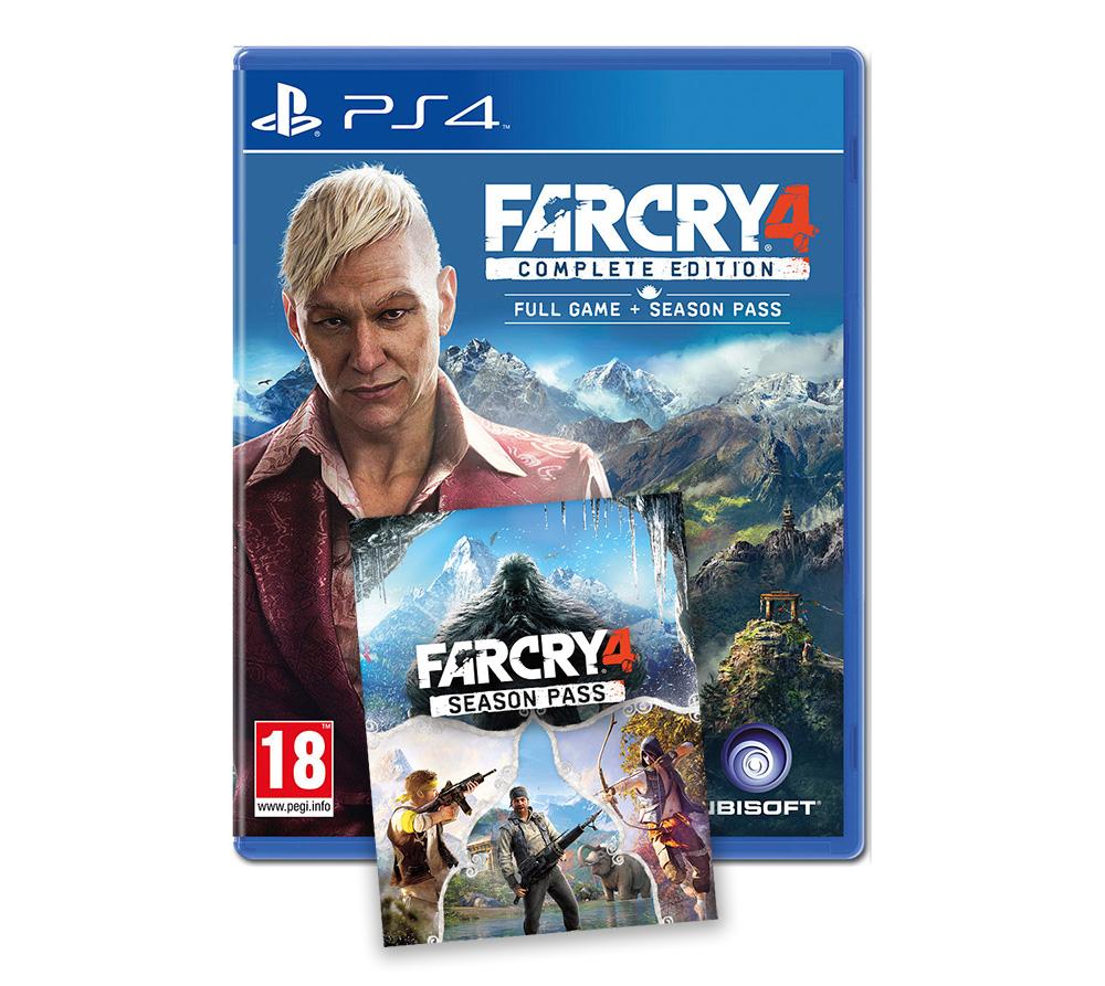 Far Cry 4 Complete Edition شایعه: Far Cry 4 Complete Edition در ماه ژوئن منتشر خواهد شد