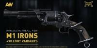 امروز هواداران CoD: Advanced Warfare یک تپانچه رایگان دریافت می کنند