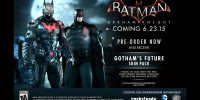 Batman Arkham Knight: شاهد دو پوشش فوق العاده بتمن باشید
