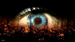 blade runner   the eye by elclon d5tb0mm 250x141 تصاویری زیبا از عنوان Blade Runner با استفاده از موتور Unreal Engine 4 منتشر شد