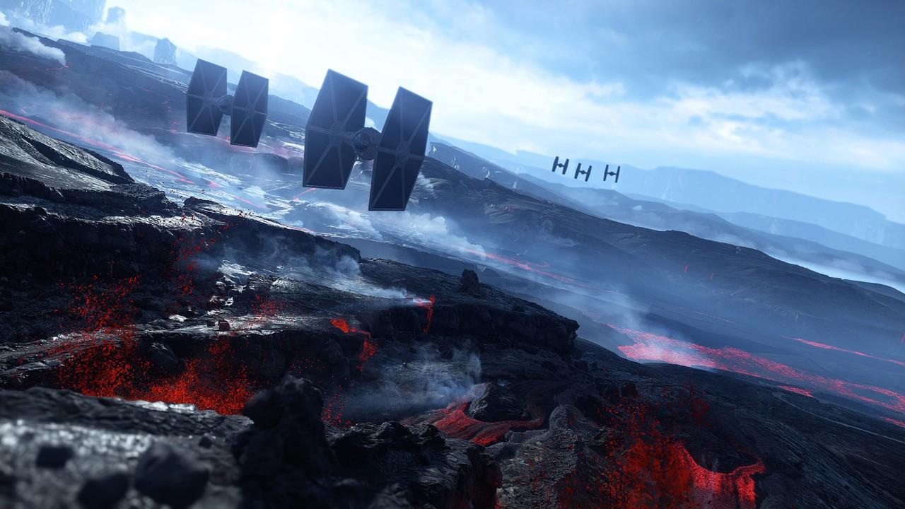 featuredImage.img  با اطلاعات و تصاویر جدید از بازی Star Wars: Battlefront همراه باشید