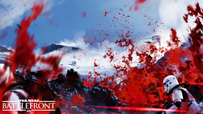 image.img  670x377 با اطلاعات و تصاویر جدید از بازی Star Wars: Battlefront همراه باشید