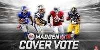 رای گیری برای کاور عنوان Madden NFL 16 شروع شد