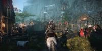 The Witcher 3: مقایسه نسخه PC در بالاترین و پایین ترین تنظیمات گرافیکی