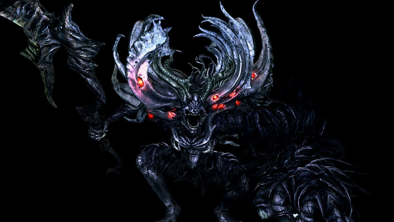 Manus Father of the Abyss