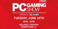 ۱۰ توسعه دهنده دیگر نیز به جمع کنفرانس پلتفرم PC در مراسم E3 2015 ملحق شدند