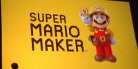 ٍE3 2015: عنوان Mario Maker کنسول Wii U تغییر نام پیدا کرد