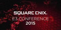 دانلود کنفرانس های Square Enix و PC Gaming Show در E3 2015