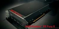 اولین بنچمارک های رسمی AMD Radeon R9 Fury X به نمایش در آمد