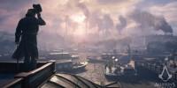 تصاویری از Assassin's Creed Syndicate برروی PS4 منتشر شد